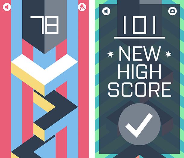 klotz hypercasual mobilegame screenshot 02