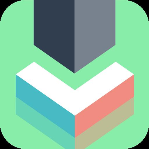klotz hypercasual mobilegame app icon