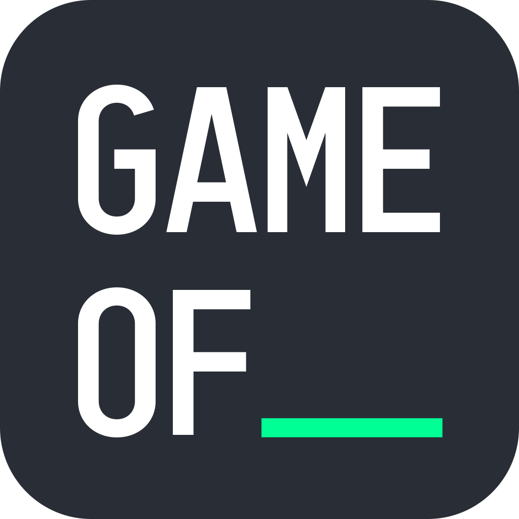 game of anything app icon